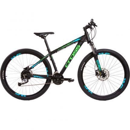 Bicicleta CROSS Traction SL3 27.5