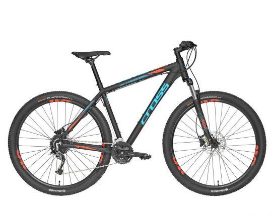 Bicicleta CROSS Traction SL5 29