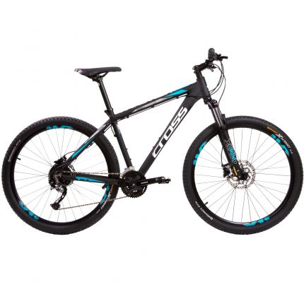 Bicicleta CROSS TRACTION SL5 27.5