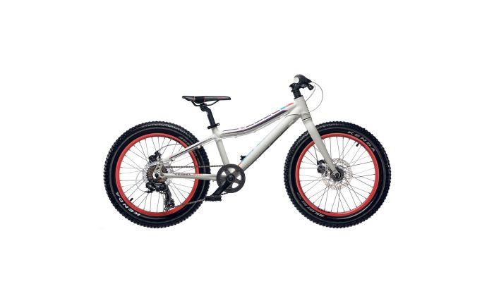 Bicicleta CROSS Rebel girl - 20'' junior - 280mm