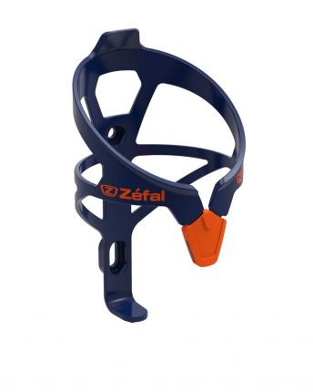 Suport bidon ZEFAL Pulse A2 bleumarine/orange