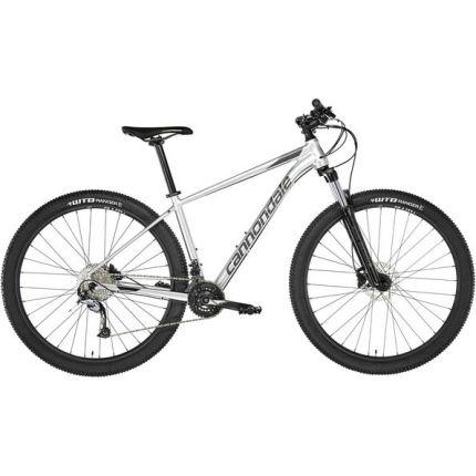 Bicicleta CANNONDALE Trail 6 29' (XL) Argintiu 2019