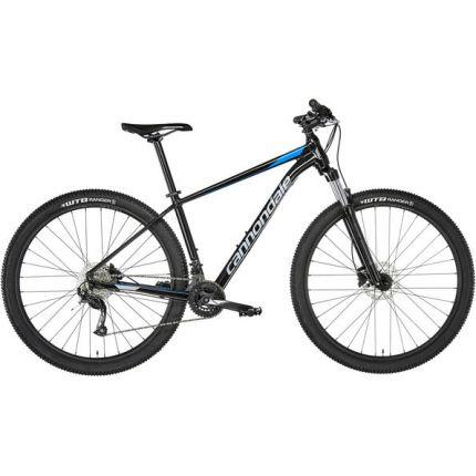 Bicicleta CANNONDALE Trail 7 29' (M) Negru 2019
