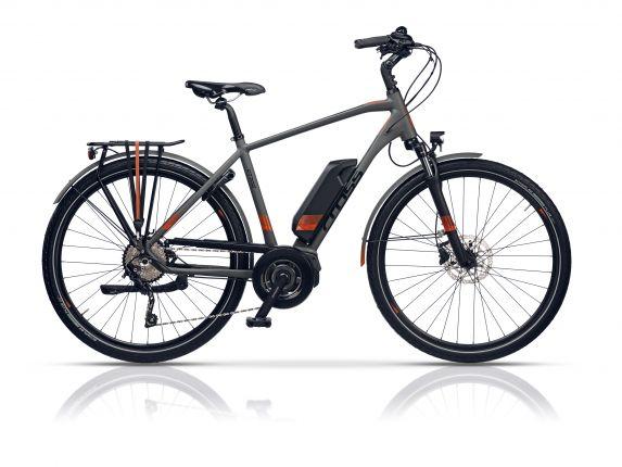 Bicicleta CROSS V-Tron 28