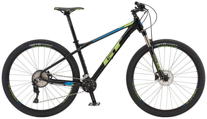 Bicicleta GT Avalanche Sport 29' Negru (L) 2019