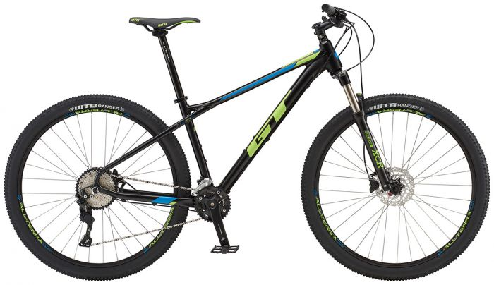 Bicicleta GT Avalanche Sport 29' Negru (M) 2019