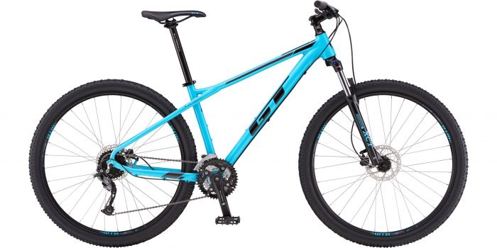 Bicicleta GT Avalanche Sport 29' Albastru (L) 2019