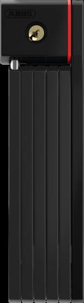 Antifurt Pliabial ABUS Bordo uGrip 5700/80 (Negru)