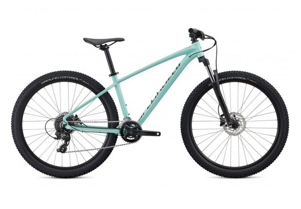 Bicicleta SPECIALIZED Pitch 27.5'' - Gloss Mint/Satin Oak Green XS