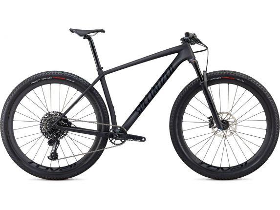 Bicicleta SPECIALIZED Epic Hardtail Expert 29'' - Satin Carbon/Tarmac Black L