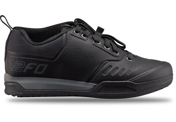 Pantofi MTB SPECIALIZED 2FO CLIP 2.0 MTB SHOE BLK 45