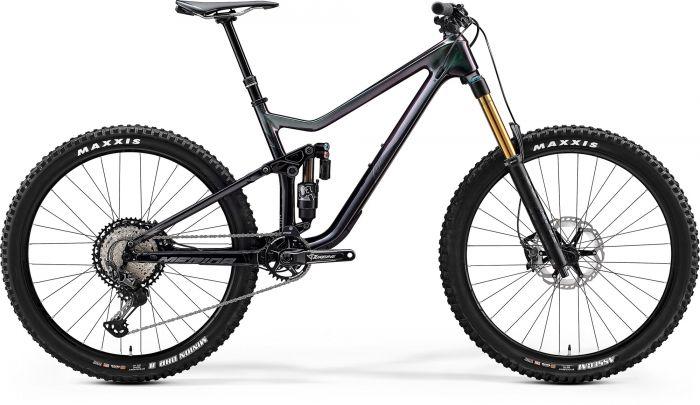 Bicicleta MERIDA One-Sixty 7000 L Cameleon 2020