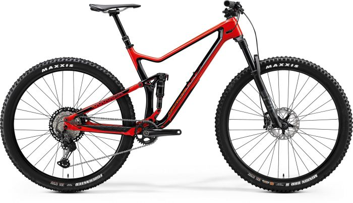 Bicicleta MERIDA One-Twenty 9.7000 (L) 2020