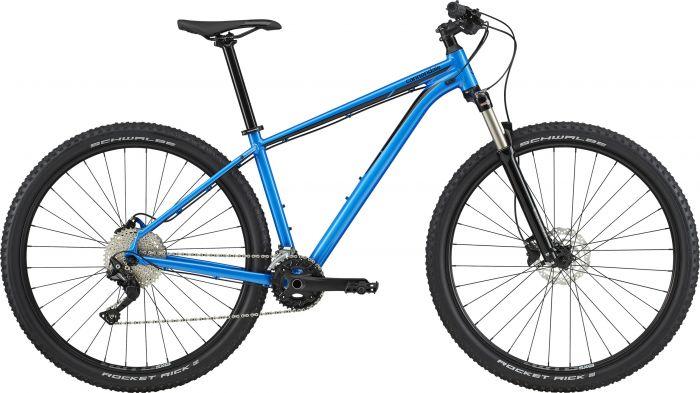 CANNONDALE Trail 5 L Albastru Electric 2020
