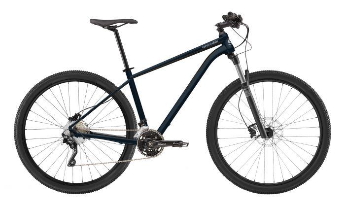 CANNONDALE Trail 7 L Albastru Inchis 2020