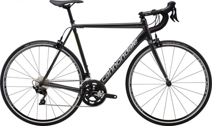Bicicleta CANNONDALE CAAD12 105 2019 Grafite