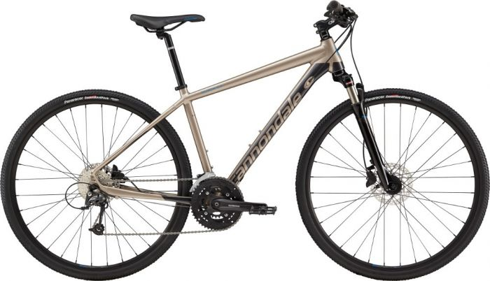 Bicicleta CANNONDALE Quick CX 3 2019