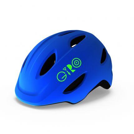 Casca GIRO Scamp S Albastru/Lime