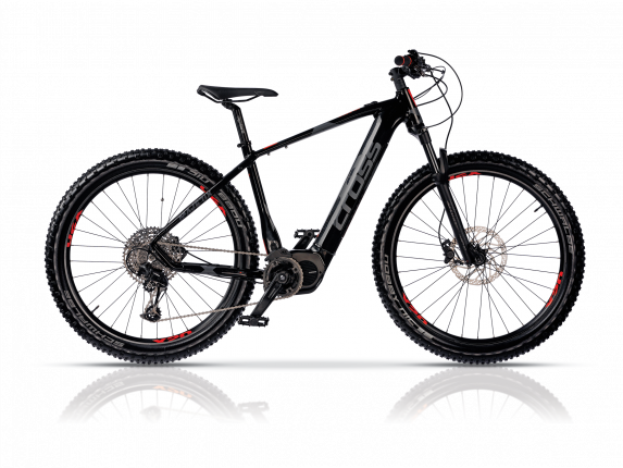 Bicicleta CROSS Maverix 27.5'' Plus Sportive - 520mm