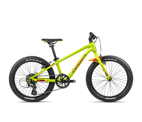 Orbea MX 20 Dirt Verde|Rosu 2021