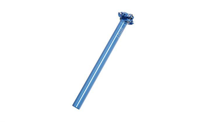Tija sa CONTEC Brut Select 31.6*350mm-albastru