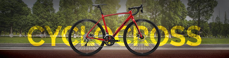 Biciclete CYCLOCROSS