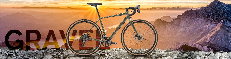 Biciclete Gravel